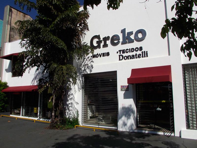 Greko